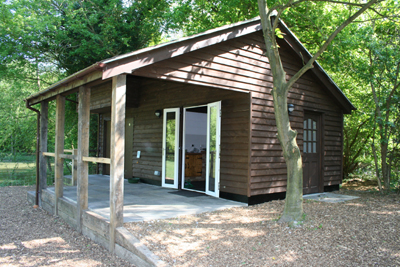 churchwood fisheries lodge